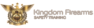 Kingdom Firearms Safety Training Logo